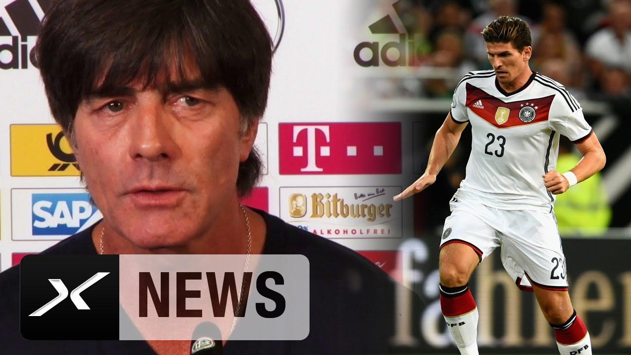 Joachim Löw Dfb Team Nicht So Tödlich Wie Früher Deutschland
