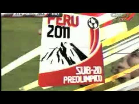 Casemiro Skills And Goals Compilation 2010-2011 |The Sao Paulo Wonderkid |