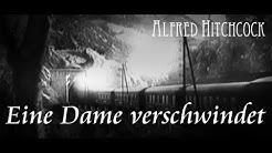 Eine Dame verschwindet (1939) [Klassiker]   ganzer Film (deutsch)