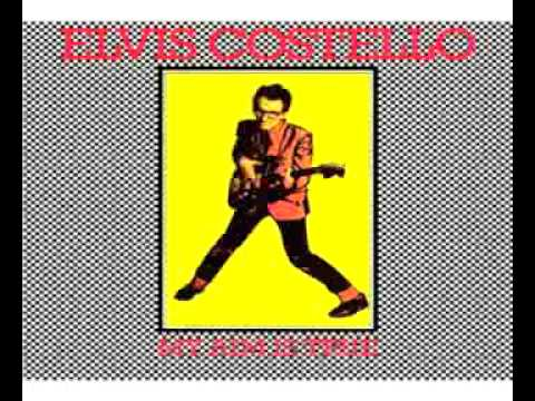 ELVIS COSTELLO  Waiting for the End of the World