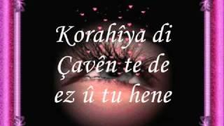 Kawa- bê te lyrics
