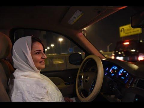 في يوم تاريخي.. السعوديات يبدأن قيادة السيارات  - نشر قبل 3 ساعة