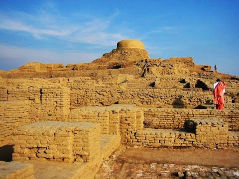 Mohenjo daro-The City of Deads,Indus Valley Civilization