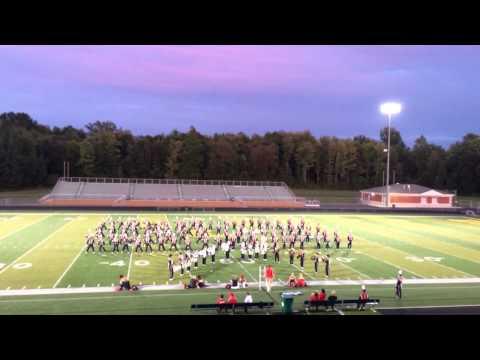 Lakeside Band Night 2014