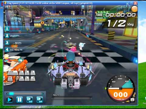 Hack Zing Speed Full N2o 2013