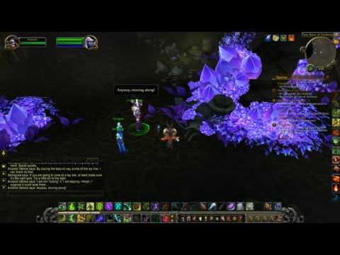 World of Warcraft Unbeleyvable Legion Quest Guide