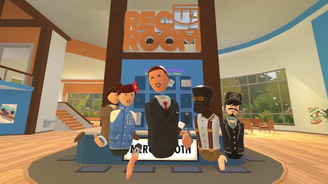 Rec Room - Trailer
