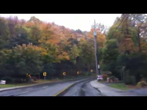 Queen Street Hamilton Mountain Access