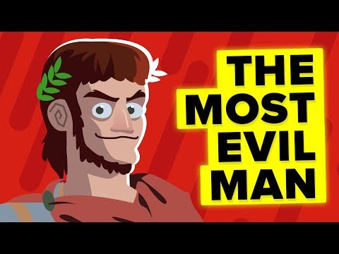 What Made Emperor Nero The Most Evil Man