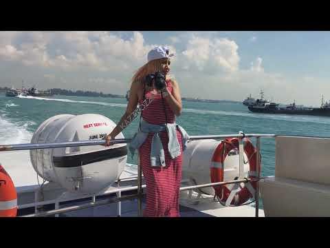 Singapore to Batam and back by Ferry and spending night at Montigo Resorts