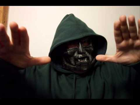 mf doom - red and gold ft. king ghidra