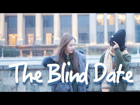 Lesbian Short Film---The Blind Date「The Girls on Rela」ep.10 | Rela