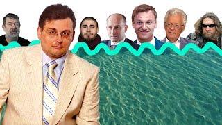 Депутат Фёдоров и Волновая Теория Протеста