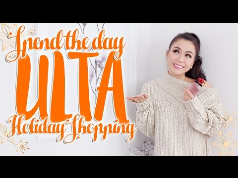 Spend the day with me| ULTA BEAUTY