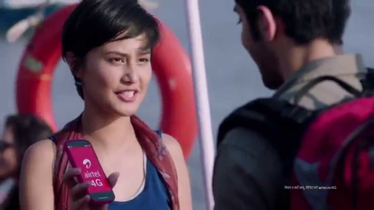 Airtel's Latest Ad Argues That Indian Women Can, Indeed ...