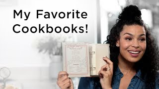 Jordin Sparks' Favorite Cookbooks | Heart of the Batter