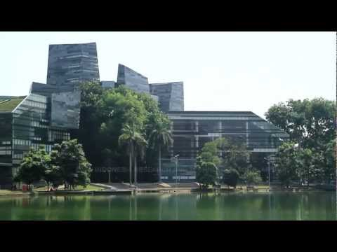 BMW INDONESIA RESEARCH AND TECHNOLOGY SCHOLARSHIP -- BMW INDONESIA