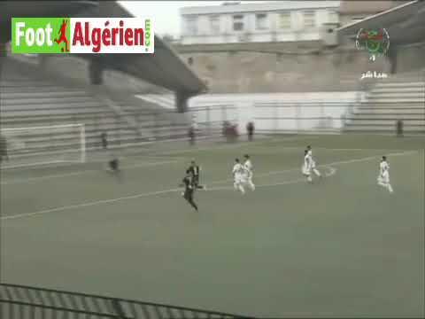 Ligue 1 Algérie (22e journée) : CS Constantine 3 - 0 US Biskra