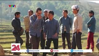 Tinh thần yêu nước của những Việt kiều trẻ - Tin Tức VTV24