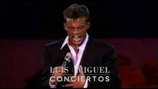 Luis Miguel - Hoy El Aire Huele A Ti (Acapulco 1991)