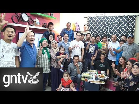 Perjuangan islam moro di filipina dating
