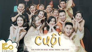 CUỘI  -  Nhạc Hay Trung Thu 2017  | Saigon Choir