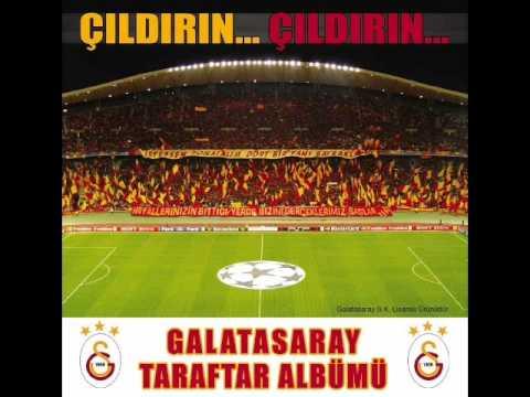 Galatasaray 2008 Albüm- Destanlar Yazan (Ciao Bella)