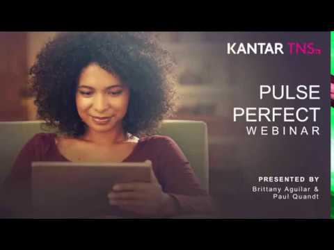 Pulse Perfect - Tips to Creating the Perfect Pulsing Strategy