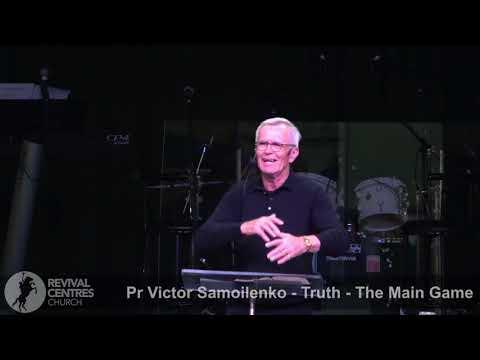 Pr Victor Samoilenko   20 8 17