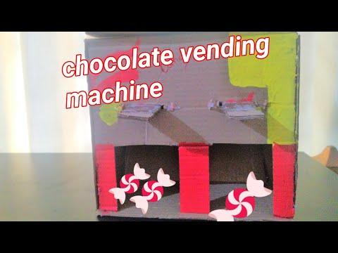 How to make vending machine,malayalam