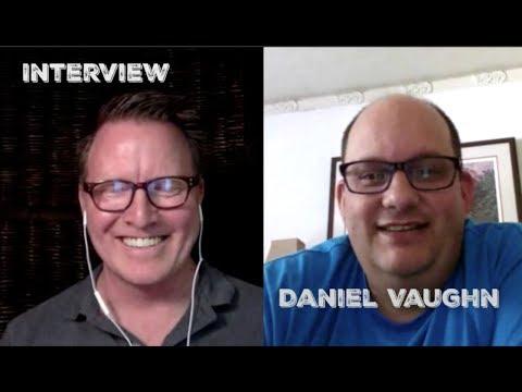 Episode 2 - BBQ Interview - Daniel Vaughn - BBQ Editor Texas Monthly Magazine
