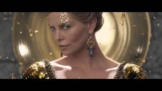 Трейлер фильма: Белоснежка и Охотник 2