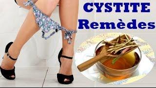 Infection Urinaire  - 10 Remèdes Maison - Traitement Naturel de la Cystite