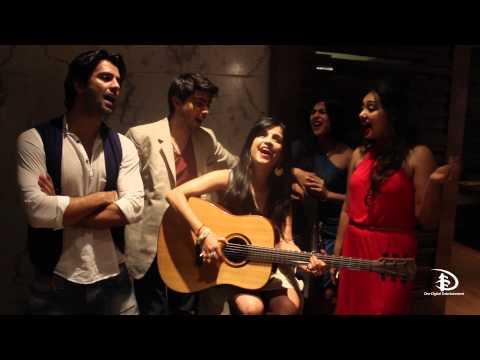 Main Aur Mr Riight - Shibani Kashyap (Khuda Khair) feat. the cast and crew of the movie