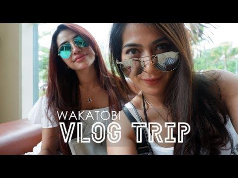 Travel Vlog: Wakatobi