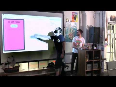 Oli Evans & Alan Shaw: Meteor Phonegap Demo - September Devshop London