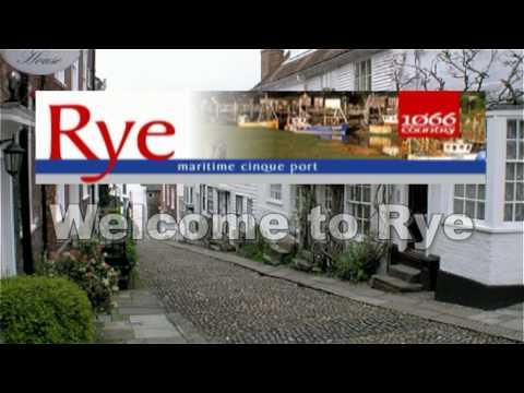 Visit Rye
