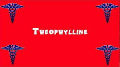 Pronounce Medical Words ― Theophylline