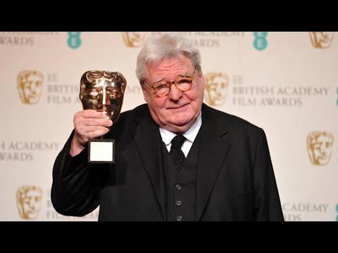 British filmmaker Alan Parker, director of 'Midnight Express', dies at 76
