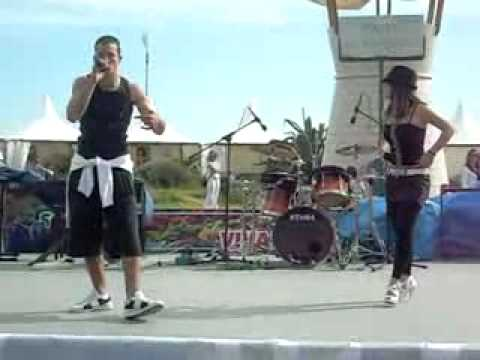 Travis feat. Sarah-All this forever live al pontile