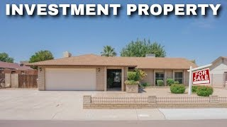 THE NEW $240,000 INVESTMENT PROPERTY