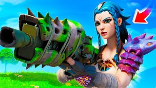 🔴*NEW* GIA SKIN in Fortnite! (Season 6)