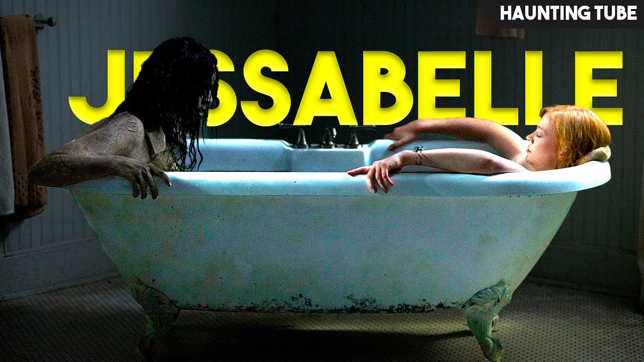 Download Jessabelle (2014) Explained in 9 Minutes | Haunting Tube