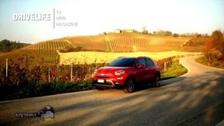 видео Новый Fiat 500X (Фиат 500 Х) фото, технические характеристики