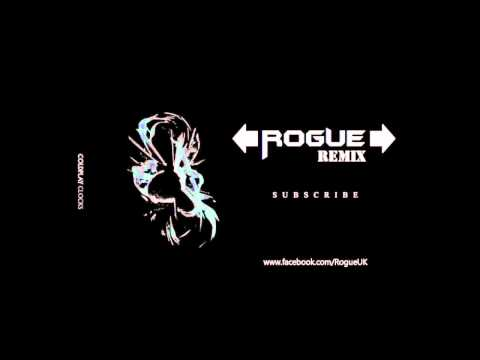 Coldplay - Clocks Rogue Dubstep Remix (Bass Boosted)