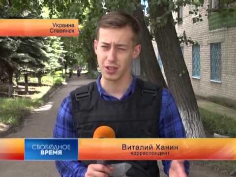 Image result for Виталий Ханин РЕН ТВ