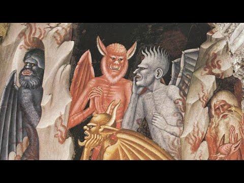 Crime satanique à Aubervilliers