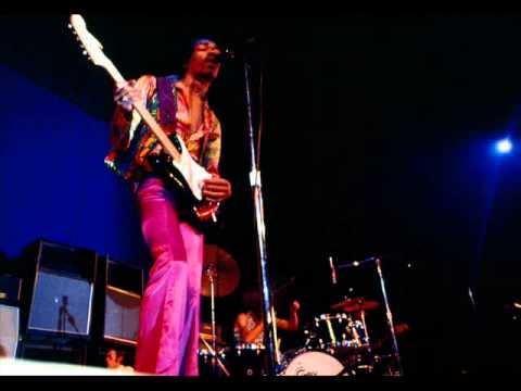 JIMI HENDRIX Live Super Concert 1970 Berlin   Straight Ahead Spanish Castle Sunshine Love.avi
