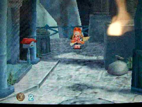 Lets Play Gurumin A Monstrous Adventure pt.5 |