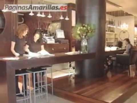 Espacios decoradores y dise adores de interiores en ja n youtube - Disenadores de interiores madrid ...